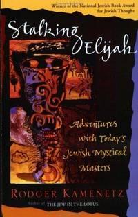 Stalking Elijah: Adventures with Today's Jewish Mystical Master