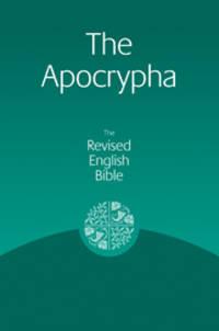 image of Apocrypha
