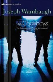 image of The Choirboys (Crime Masterworks)
