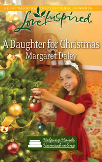 A Daughter for Christmas [PB,2010]