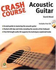Crash Course -Acoustic Guitar