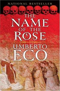image of The Name of the Rose