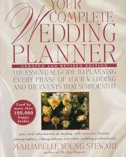 Your Complete Wedding Planner