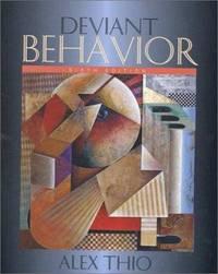 Deviant Behavior (6th Edition)