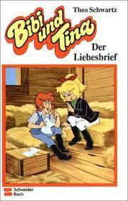 image of Liebesbrief, Der