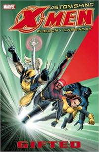 image of Astonishing X-Men Vol. 1: Gifted