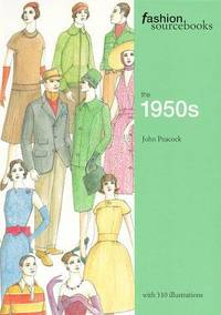 Fashion Sourcebooks the 1950s