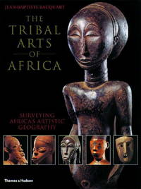 image of The Tribal Arts of Africa