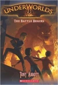 Underworlds #1: The Battle Begins