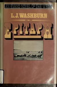 Epitaph (An Evans Novel of the West)