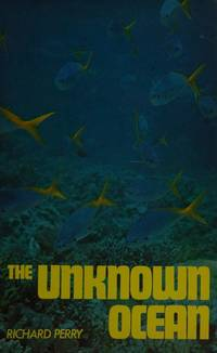 image of Unknown Ocean (His The many worlds of wildlife series, v. 1)