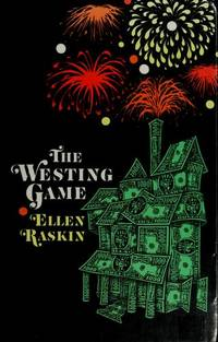 image of The Westing Game (Isis Large Print for Children Cornerstone)