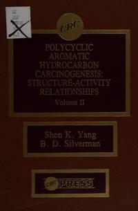 POLY AROM Hydrocarbon CARCIN