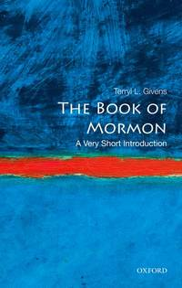 image of The Book of Mormon: A Very Short Introduction
