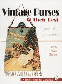 VINTAGE PURSES AT THEIR BEST with Price Guide