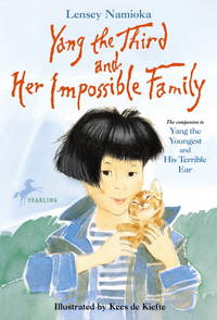 Yang the Third and Her Impossible Family (Yang Family Series)