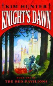 Red Pavillion:  Knight's Dawn