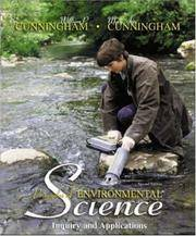 image of Principles of Environmental Science: Inquiry and Applications with bind in OLC card