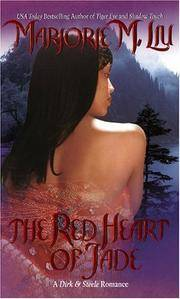 The Red Heart of Jade (Dirk & Steele. Book 3)