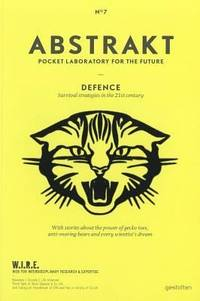 Abstrakt No7: Defence - Survival Strategies in the 21st Century