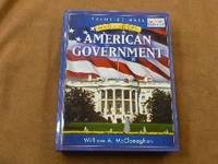 MAGRUDER'S AMERICAN GOVERNMENT 2008 STUDENT EDITION