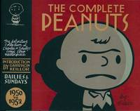 The Complete Peanuts 1950 -1952 (v. 1)