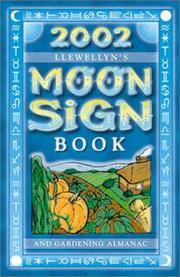 Moon Sign Book 2002