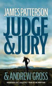 image of Judge and Jury (Unabridged)