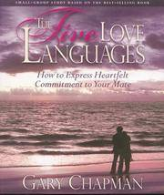 image of The Five Love Languages