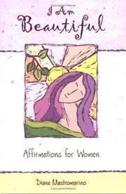 I Am Beautiful: Affirmations for Women