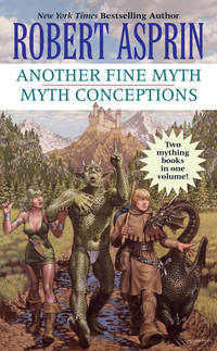Another Fine Myth/Myth Conceptions 2-in1 (Myth 2-in-1)