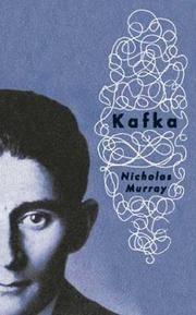 Kafka : A Biography
