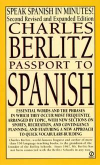 Passport To Spanish