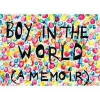 image of Jim Dine: Boy In the World