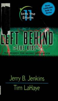 Into the Storm 11 Left Behind: The Kids