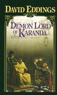 image of Demon Lord of Karanda (The Malloreon, Book 3)