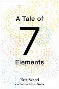 A Tale of Seven Elements. [hardcover]