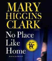 image of No Place Like Home (Audio CD)
