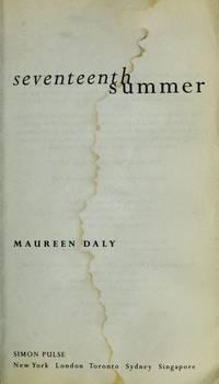 Seventeenth Summer (Archway Paperback)