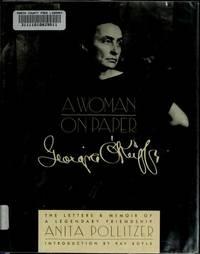 A Woman on Paper : Georgia O'Keeffe