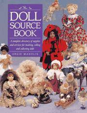 THE DOLL SOURCE BOOK