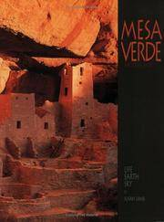 MESA VERDE NATIONAL PARK - LIFE, EARTH, SKY