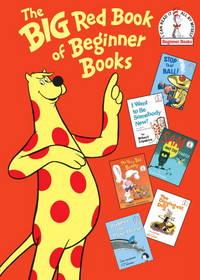 The Big Red Book of Beginner Books (Beginner Books(R))