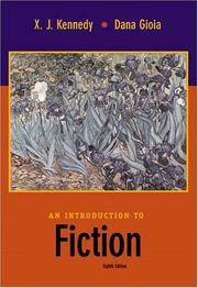 An Introduction to Fiction (8th Edition)