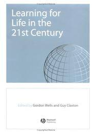 image of Learning for Life in the 21st Century : Sociocultural Perspectives on the Future of Education