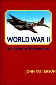 image of World War II:  An Airman Remembers