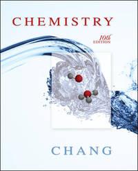 Chemistry edition pdf chang raymond 12th