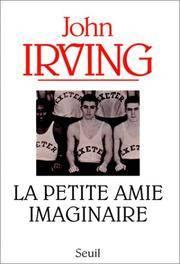 image of La petite amie imaginaire (French Edition)