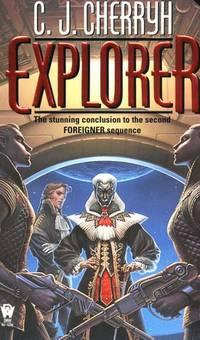 Explorer - Foreigner vol. 6