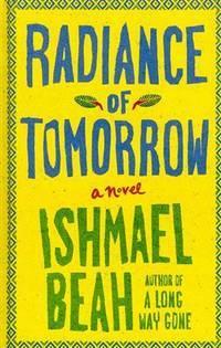 Radiance of Tomorrow (Thorndike Press Large Print Basic Series)